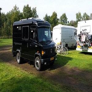 Travel with Class in Mercedes Benz Vans